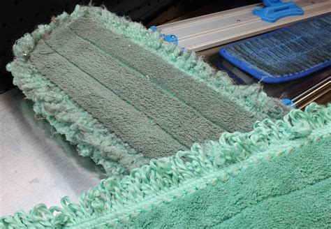 Can You Shoo A Microfiber by Microfiber Mop Review Someone Has To Clean The Floor