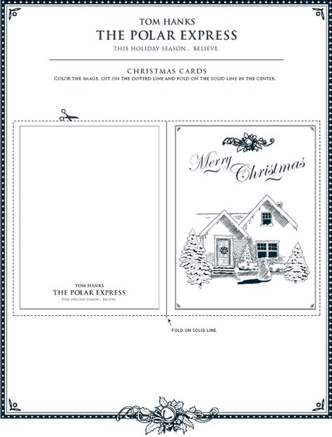 express template polar express bell template search results calendar 2015