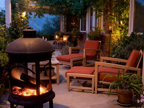Different Patio Ideas by Different Styled Partially Fully Covered Patio Ideas