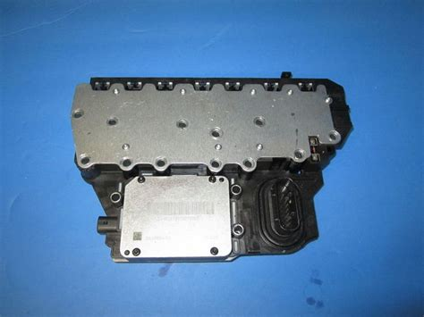 tire pressure monitoring 2002 chevrolet s10 transmission control this transmission control module valve body is for 2000 buick cadillac please compare the part