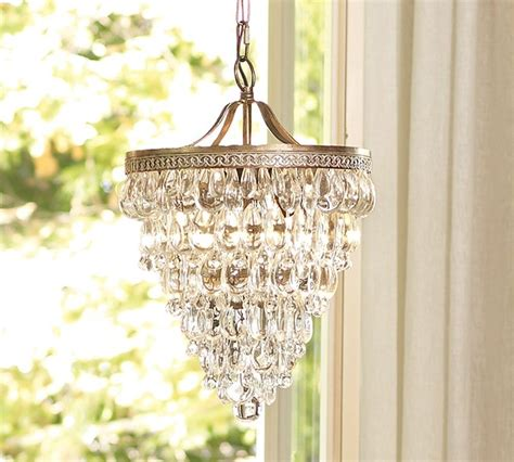 Clarissa Glass Drop Chandelier Traditional Chandeliers Clarissa Glass Drop Chandelier