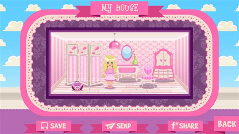 dollhouse design game dollhouse design room designer android apps on google play