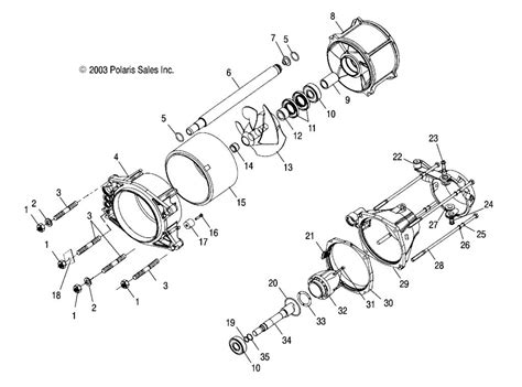 sea doo jet ski parts diagram sea doo stator location sea free engine image for user