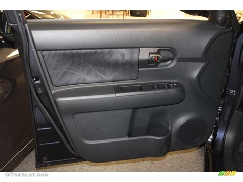 on board diagnostic system 2005 scion xb seat position control service manual how to remove rear door panel 2004 scion xb removing passenger rear door