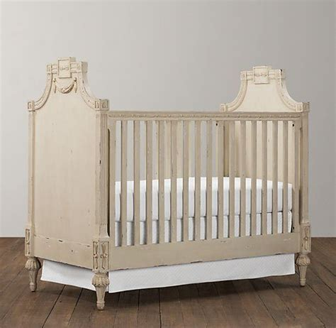 Crib Restoration Hardware by 1000 Images About Cribs On