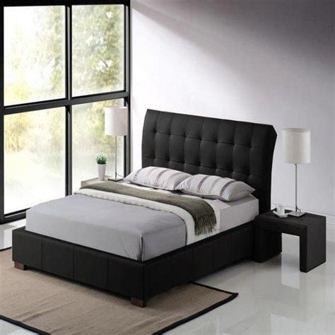 double bed headboards best price 25 best ideas about leather double bed on pinterest