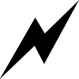 Harry Potter Lightning Scar Emoji Lightning Mood Emoji U 1f5f2
