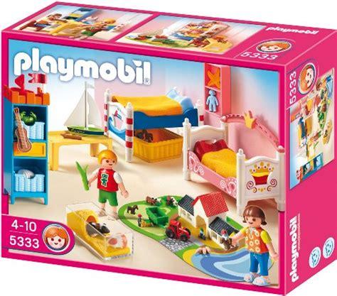 Kinderzimmer Junge Playmobil by Playmobilland N 252 Rnberg Bewertungen Playmobil 5333