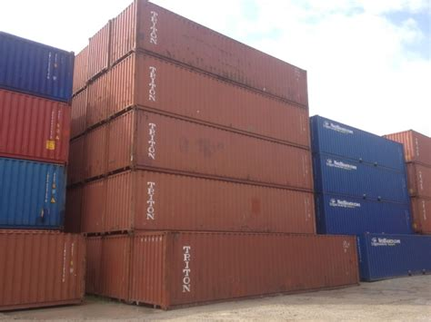 second storage containers sale of used storage containers and second shipping