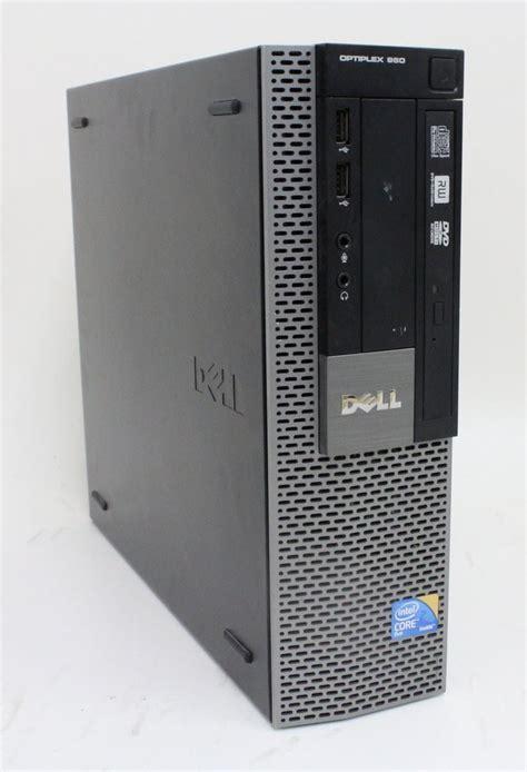 Pc Dell Optiplex 960 Mini Core2duo Ram 2gb Hdd 160gb Dvd dell optiplex 960 2gb ram 80gb intel 2 duo 3ghz desktop business pc no os ebay