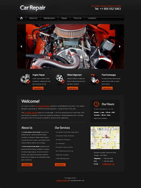 car html template 27 templates html5 css3 gratuits pour d entreprise