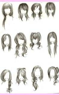Comment which hairstyles your fav i say the one with the braid more