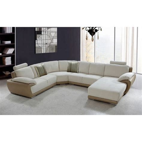 C Shaped Sectional Sofa C Shaped Sofas Viewing Photos Of C Shaped Sofas Showing 2 12 Thesofa