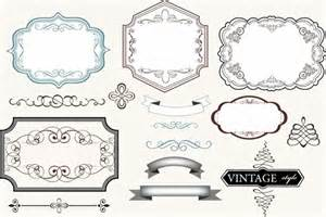 Antique Labels Template by Vintage Label Ai Free Vector 55 682 Free Vector