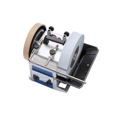 used tormek tormek t8 water cooled grinder wetstone machines carbatec