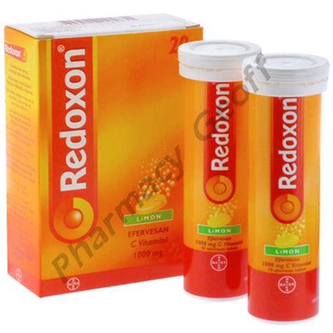 vit c tablet redoxon vitamin c 1000mg 20 tablets general