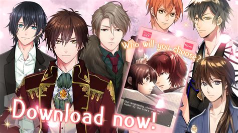 anime romance novel otome romance novels android apps on google play