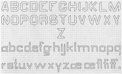 grid pattern font design grid lettering cathe holden s inspired barn