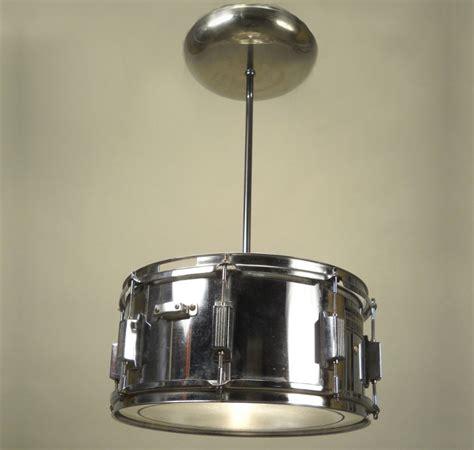 Drum Pendants Lights Snare Drum Pendant Lighting Id Lights