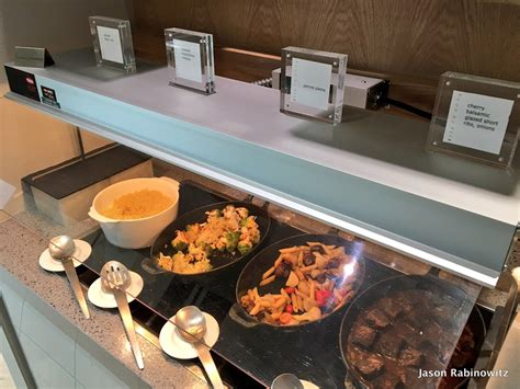 buffet cuisine fly gallery of also on offer in the lounge is a preflight