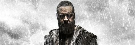 film nabi versi hollywood noah tilkan poster baru russell crowe sebagai nabi nuh
