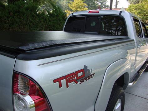 2010 toyota ta tailgate trd sticker on non trd page 4 tacoma world