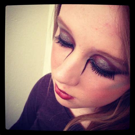Lipstik Makeover Lust Seven Deadly Sins Lust Makeup 2 Makeup