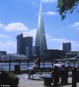 london glass building former prescott adviser 191 s secret demand for 163 1m over