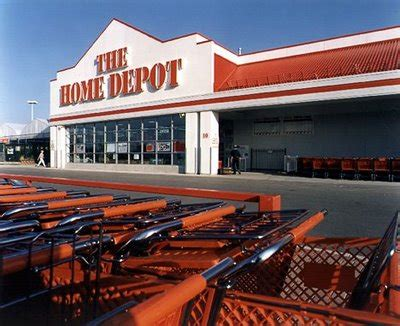 hercules health club owner uses home depot for fitness