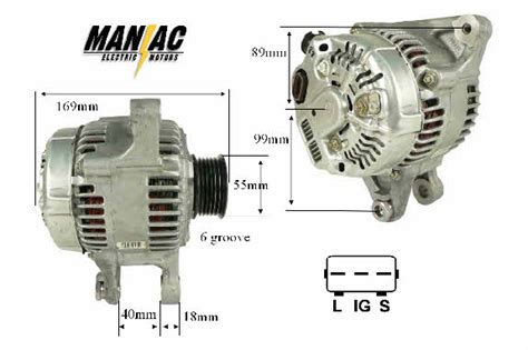 toyota corolla wiring diagram for alternator toyota get