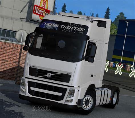 2009 volvo truck volvo fh euro 6 ets 2 mods part 9