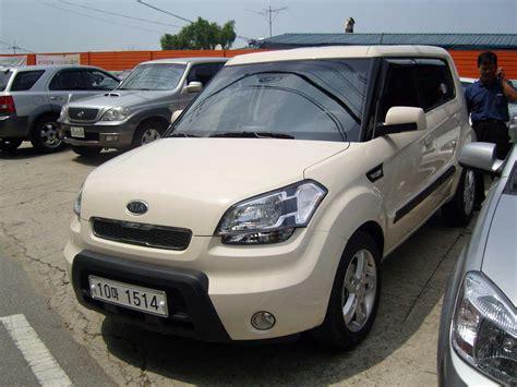 Used Kia Souls Used 2009 Kia Soul Photos 1600cc Gasoline Ff