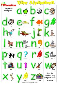 My Abc And My 123 Mini Board Book free phonics resources phonics flashcards phonics