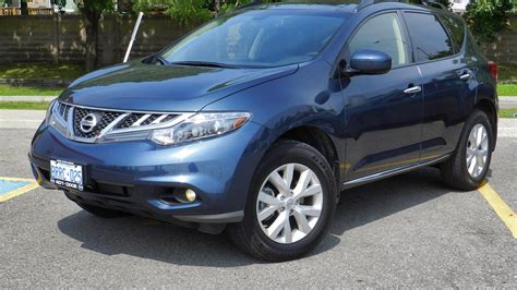 nissan murano reviews 2014 used nissan murano review 2009 2014