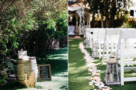 Garden San Marcos by Lovely Wedding At Oaks House Garden Estate In San Marcos Los Angeles Wedding