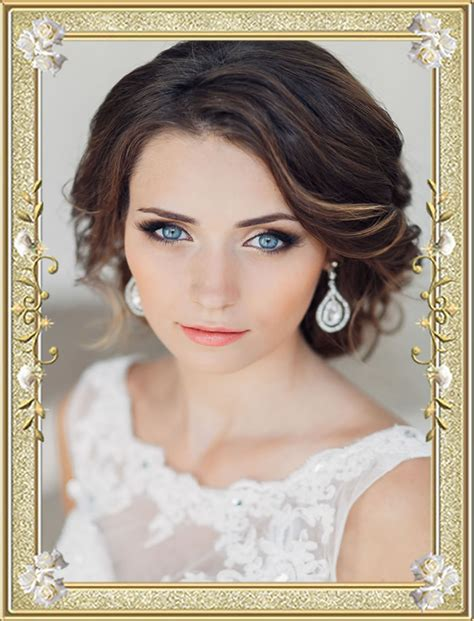 short hairstyles for bridal party 65 wedding hairstyles ideas for every bride dazzling hair