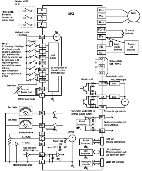 ac wiring diagram plc ac just another wiring site