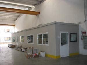 uffici prefabbricati per interni modulcasa line prefabbricati coibentati uffici interni