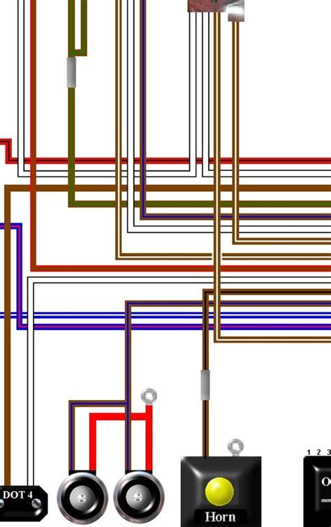 triumph bonneville wiring diagram 33 wiring diagram