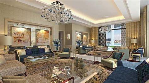 ultra luxury villa  uae palm jumeirah dubai casas de