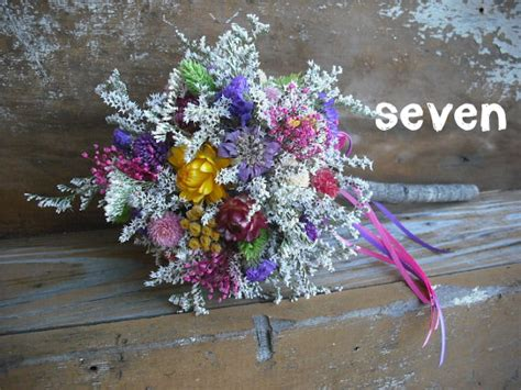 Handmade Bouquet - handmade wedding bouquets emmaline