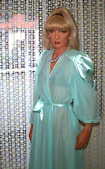 charming georgette in neglig 233 vintage negligees