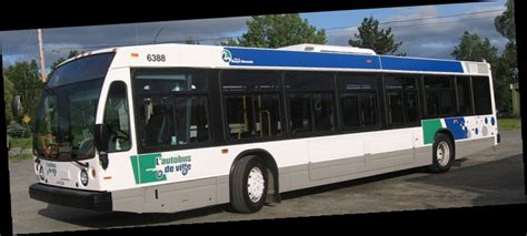 Transport en commun transport ville de rouyn noranda abitibi t 233 miscamingue qu 233 bec
