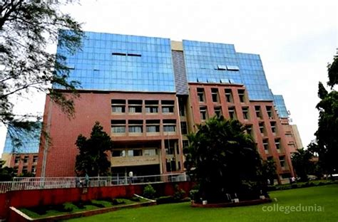 Mba Colleges In Navi Mumbai by Ramrao Adik Institute Of Technology R A I T Navi