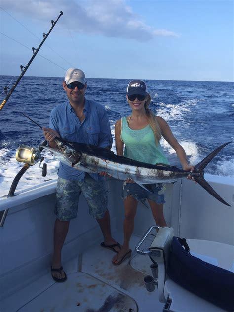 small boat fishing charter kona kona fishing report hooked up
