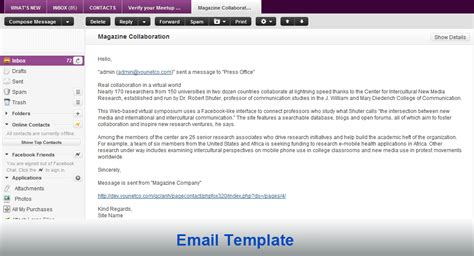 html email form template page contact form module plugin custom design for phpfox