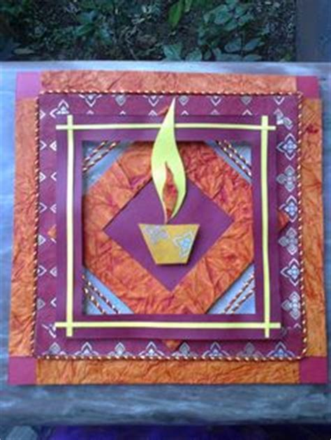 1000 images about handmade diwali cards on