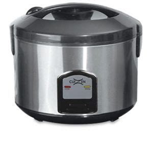 Jual Rice Cooker Stainless Steel cuizen stainless steel rice cooker gift ideas
