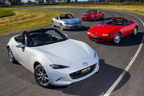 mazda family mazda mx 5 family gathering
