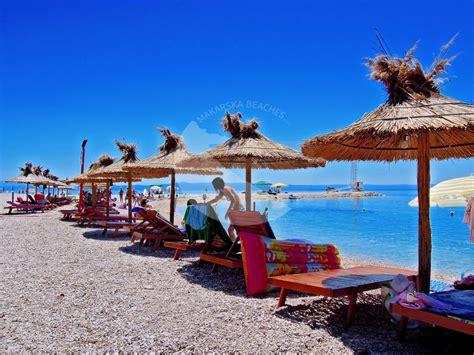 makarska buba strand